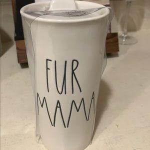 Rae Dunn To Go Coffee Mug